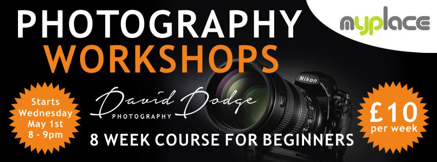 Still time to sign-up for our Workshops !